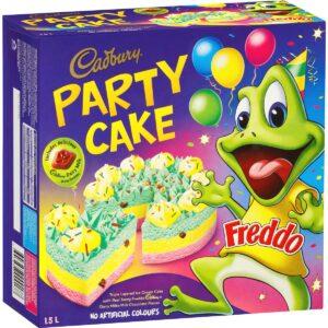 BIRTHDAY CAKE $22.00